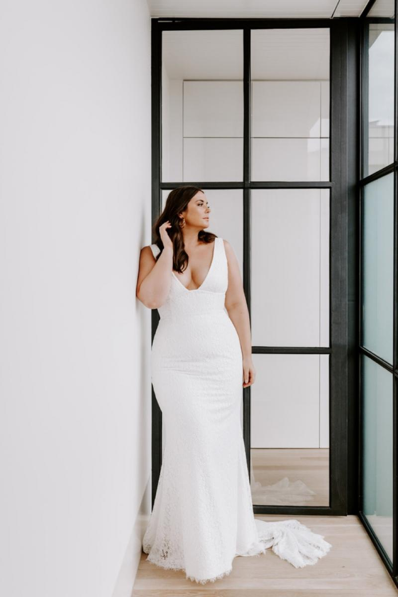 Every bride needs the perfect gown on her wedding day.