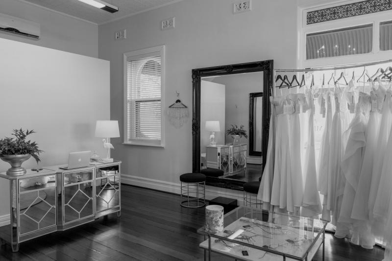 Karen Willis Holmes bridal boutique - Perth