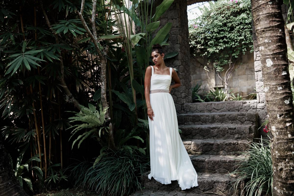 The 2020 Wild Hearts bridal collection by Karen Willis Holmes. Explore our latest Wild Hearts wedding dresses.