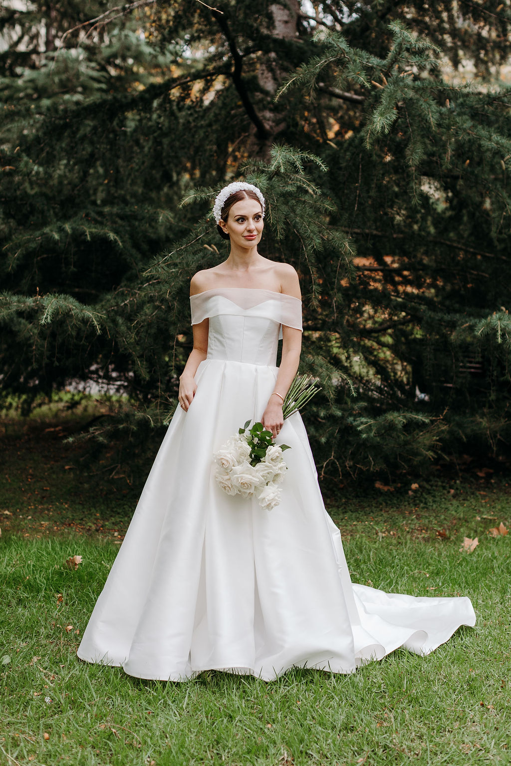 Vogue Bride | Vogue Wedding | Karen Willis Holmes