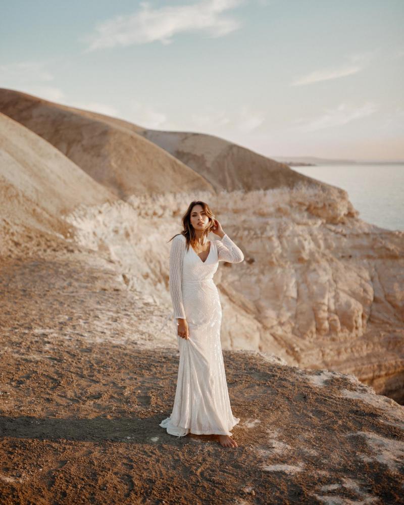 Wedding Dresses   Handcrafted Bridal Gowns   Karen Willis Holmes